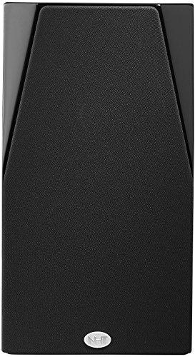 NHT C Series C-3 3-Way Bookshelf Speaker (Single) – High Gloss Black