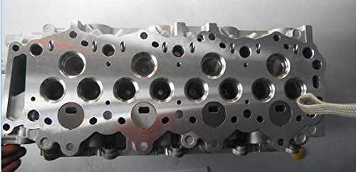 - GOWE Diesel WL Cylinder Head For Mazda B2500 B2900 ford Ranger WLT engine