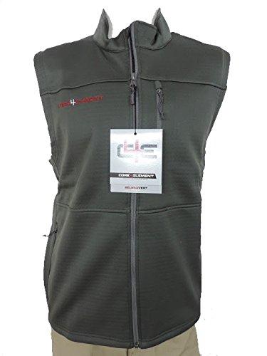 Easton Core4Element Fleece Selway Storm Vest (3XL)