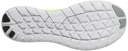 Nike Rn Libre Flyknit 2017 Sz 9 Corrientes Del Mens Blanco-lobo Zapatos Frescos Gris / Gris Voltios Compre un precio increíble aHu9JoYGn