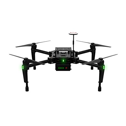 DJI Matrice 100 | Customizable Quadcopter Drone