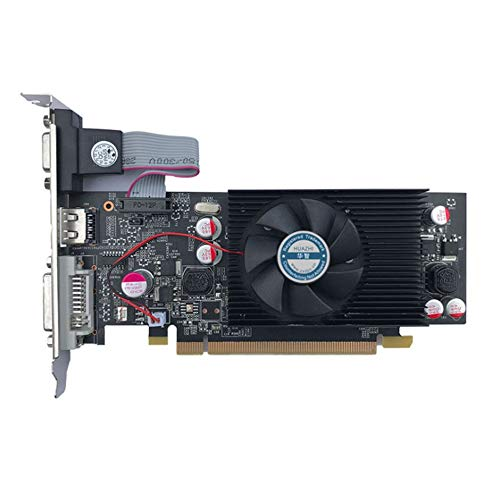 Video Card PNY NVIDIA GeForce VCGGT610 XPB 1GB DDR3 SDRAM PCI Express 2.0 Video - Geforce Express Pci
