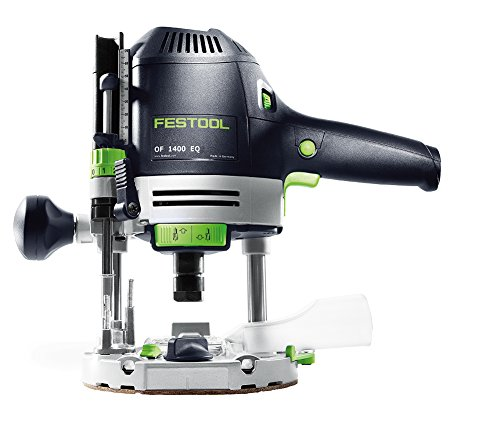 Festool 574692 Router OF 1400 EQ Imperial from Festool