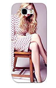 DGqEFHY7858VhGsa Hot Fashion Design Case Cover For Galaxy Note 2 Protective Case (chloe Moretz)