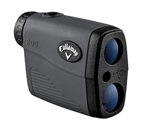 Callaway Golf- 200 Laser (Best Callaway Laser Rangefinders)