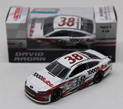Lionel Racing David Ragan 2018 1000Bulbs.com NASCAR Diecast 1:64 Scale