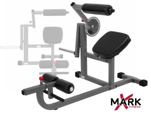 XMark Rotary Ab Back Extension Machine XM-7614