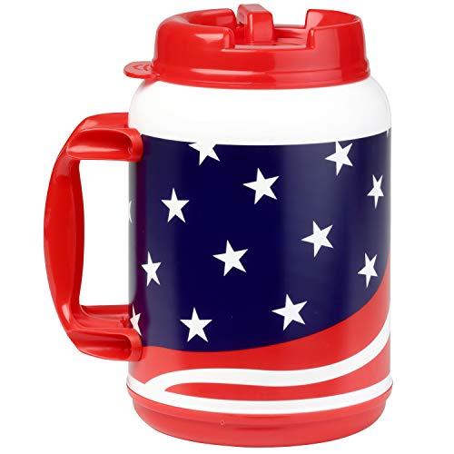 64oz insulated mug - 3
