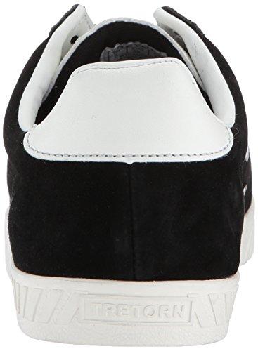 Tretorn Vrouwen Camden3 Fashion Sneaker Zwart