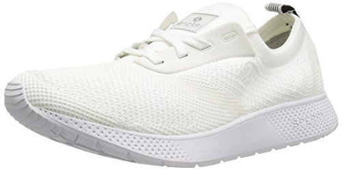 Sperry Top-Sider Women's Seven Seas CVO Sneaker, White, 8 Medium US