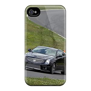 Great Hard Phone Covers For Iphone 6 (blZ4889ANki) Allow Personal Design Vivid Cadillac Cts V Pictures