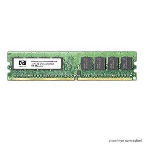 HP 647893-B21 módulo de - Memoria (4 GB, DDR3, 1333 MHz)