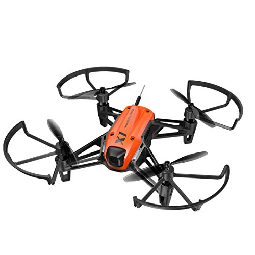 WINGSLAND X1 2.4G Mini FPV Racing Drone Quadcopter with HD Camera Remote Control RC Quadcopters & Multirotors