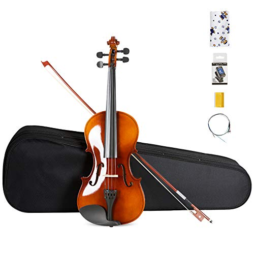 Expert choice for violin artall
