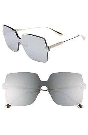 Gafas de Sol Dior DIOR COLOR QUAKE 1 GOLD/SILVER mujer ...