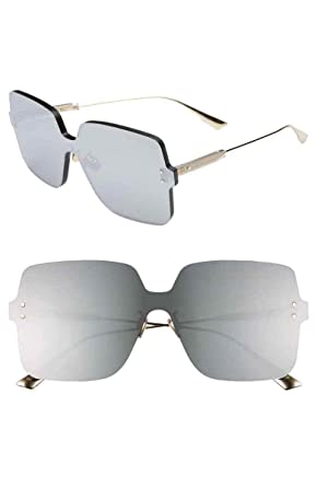 fca746048c2f3 Image Unavailable. Image not available for. Color  Dior Color Quake 1 Gold Silver  ...