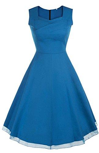 50s replica dresses - 8