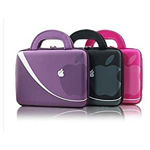 DUR EVA Resist Compression Abrasion Proof Tablet PC Bag with Handle for iPad 2/3/4(Assorted Colors) , Black