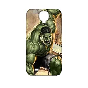 The Avengers 3D Phone Case for Samsung Galaxy S4