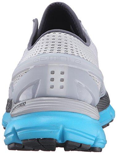 Armour Under Chaussures 2 De Gris Speedform Course 1 Gemini UqxZS1x