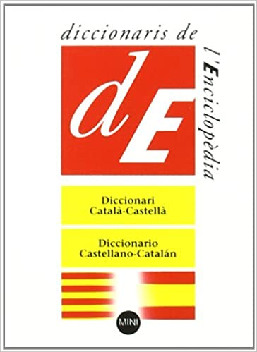 Descargar gratis Diccionari Mini Català-castellà / Castellano-catalán PDF