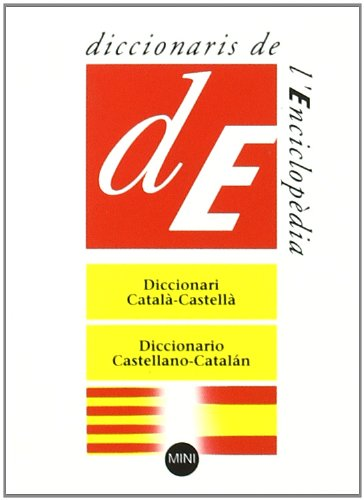 Diccionari Catala Castella (MINI