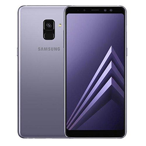c29278bf633ebe Samsung Galaxy A8 (2018) Factory Unlocked SM-A530F Dual SIM 32GB 4GB Ram