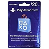 20Dollar PSN Card Live FY17