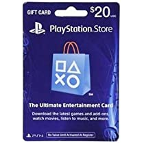 Amazon.com: 50dollar PSN tarjeta Live fy17: Computers ...