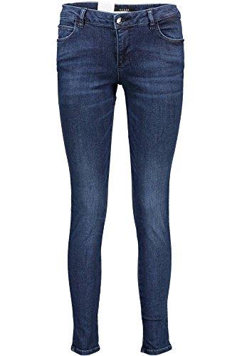 33 W83AJ2D38P0 BLU Mujer Jeans JEANS SALL Denim GUESS 5wq04g6Zn