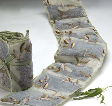 Sonoma Lavender Eucalyptus Sachets by the Yard by Sonoma Lavender (Image #1)