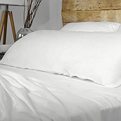 Hypoallergenic Firm Cushion Microfiber Home Goods Adult Body Pillow 20x50