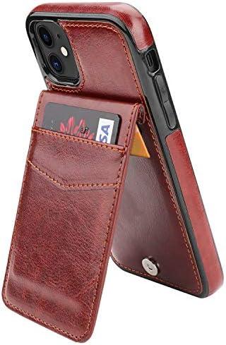 KIHUWEY Premium Magnetic Kickstand Protective