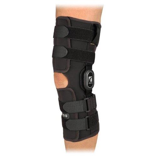 Rebound Sleeve Short Knee Brace product image
