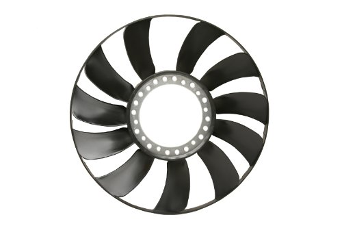 A4 2000 Cooling Audi (URO Parts 058 121 301B Fan Blade)
