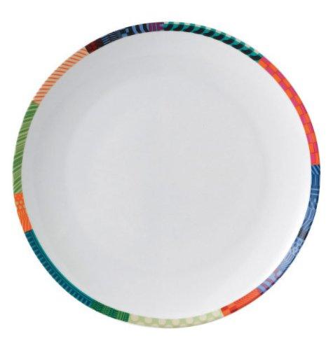 Royal Doulton Paolozzi Fine Bone China Round Platter 11.8