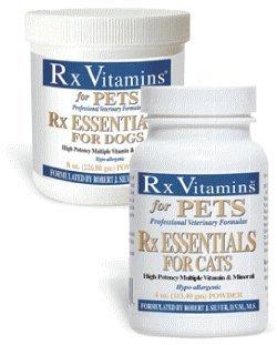 Rx Vitamins for Pets, Rx Essentials for Dogs Powder 8 - Dog Powder Vitamins
