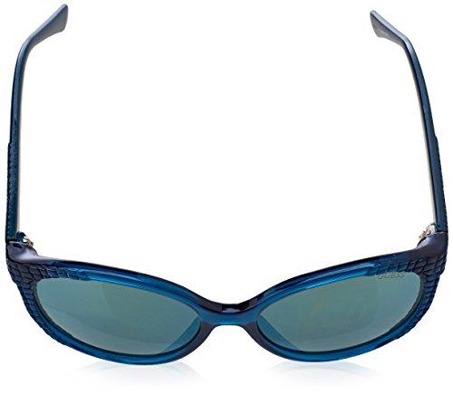 GUESS Sonnenbrille GUESS GU7402 Turquesa Sonnenbrille Ywdpqdf