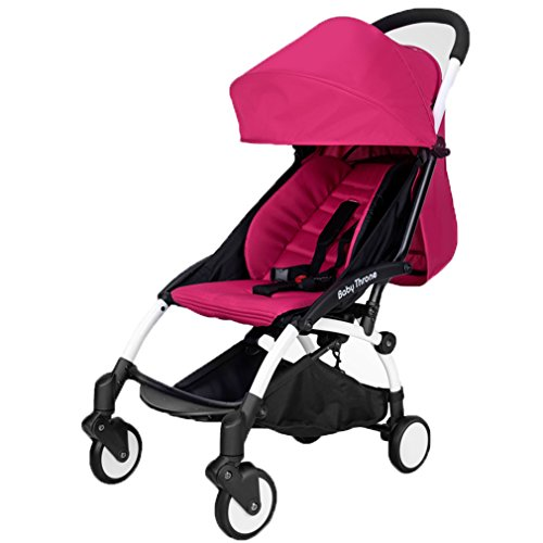 Three In One Baby Prams - 6