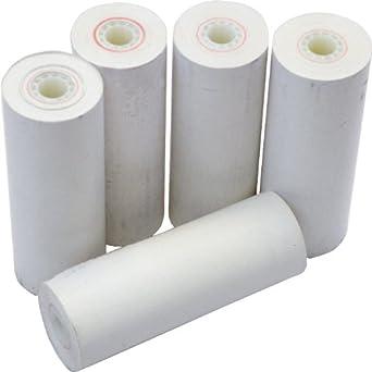Adam Equipment Replacement Paper, For Thermal Printer