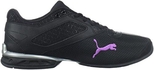 Tazon Metallic PUMA Women's grape Black Sneaker 6 Kiss Wn Puma 5qq6tS