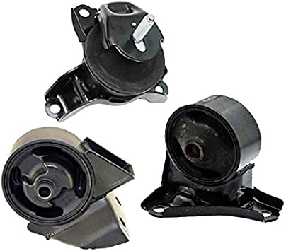 Front Engine Motor Mount /& Front Lower Kit For Tucson Kia Sportage 2.0L 2.4L