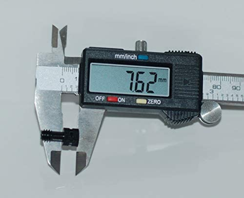 5pcs 1//4 Screw D-Ring Camera Accessories Screw 1//4 Inch Male to 1//4 inch Male to 3//8 Inch Male Threaded Screw Adapter for Camera Tripod Monopod//Quick Release DSLR Tripod