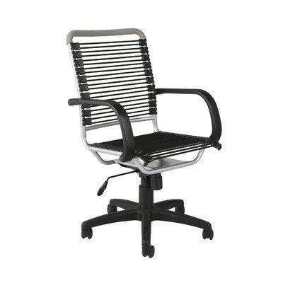 Aluminum Bungie Office Chair - 2