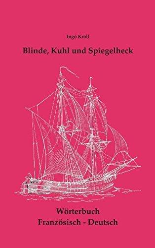 Download Blinde, Kuhl Und Spiegelheck (German Edition) pdf epub