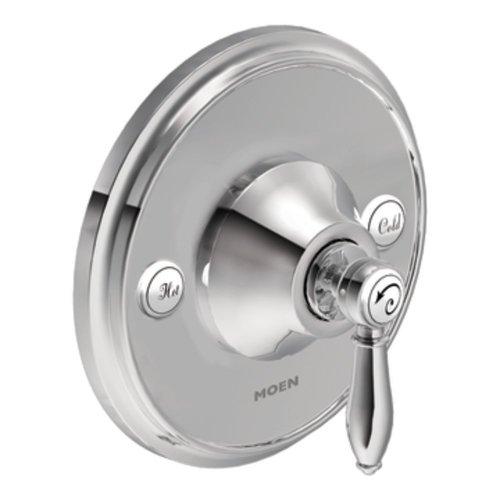 Moen Ts3210 Weymouth Posi-Temp R Valve Trim, Chrome by Moen