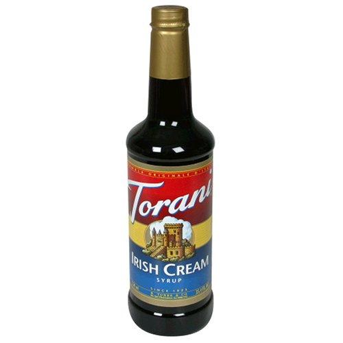 Torani� Irish Cream Syrup Torani Creme