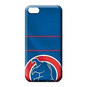 iphone 5c Slim Defender Hd phone cover shell chicago bulls mlb baseball