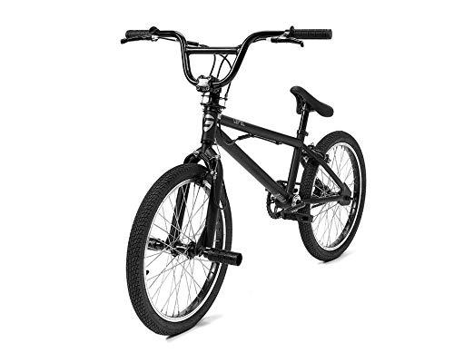 9b406b5c8 CLOOT Bicicleta BMX-Bici BMX Level con direccion rotativa y 2 ...