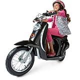 Razor Pocket Mod Electric Scooter, Vapor Black